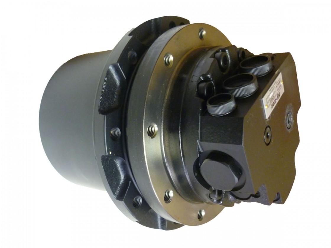 Case 36B Hydraulic Final Drive Motor