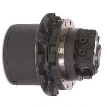 Case 72281630 Hydraulic Final Drive Motor