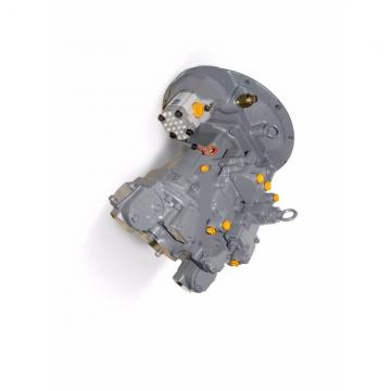 Case 9010 Hydraulic Final Drive Motor