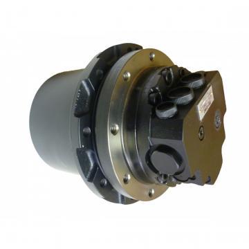Case 450CT-3 2-SPD LH Reman Hydraulic Final Drive Motor