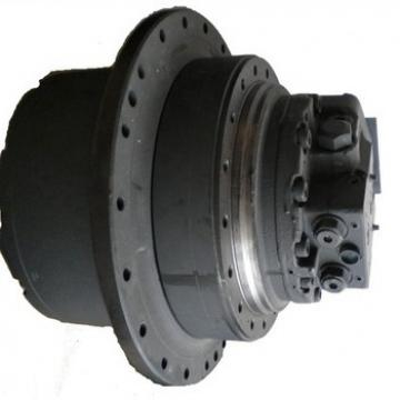 Airman AX35-2 Hydraulic Final Drive Motor