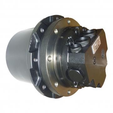Airman AX17-2 Hydraulic Final Drive Motor