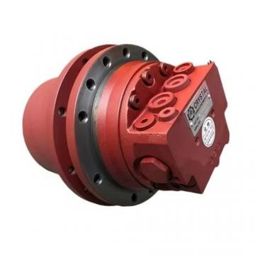 Airman AX16 Hydraulic Final Drive Motor
