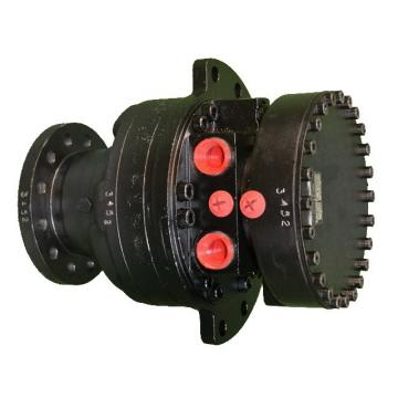 Airman AX33MU Hydraulic Final Drive Motor