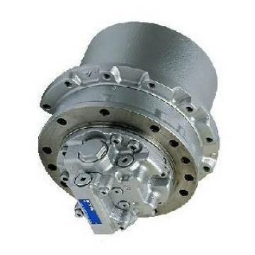 Kobelco LE15V00002F1 Aftermarket Hydraulic Final Drive Motor