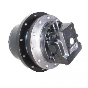 Kobelco 11Y-27-30202 Reman Hydraulic Final Drive Motor