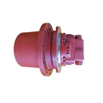 Nachi PHV-4B-70D-PT-9362B Hydraulic Final Drive Motor
