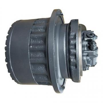 Doosan K1003132 Hydraulic Final Drive Motor