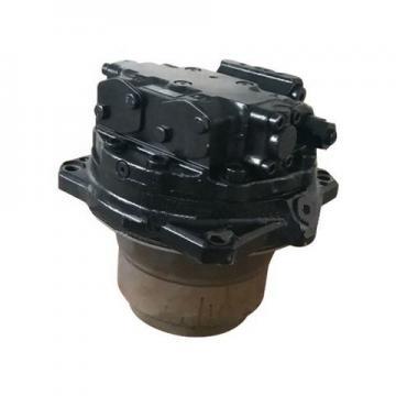 Sany 215 Hydraulic Final Drive Motor