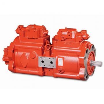 Kawasaki K3V112DT-1XER-9N24-2 Hydraulic Pump